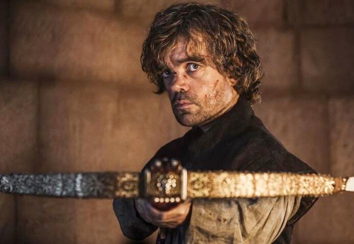 Game of Thrones Season 4 Episode 10 Tyrion