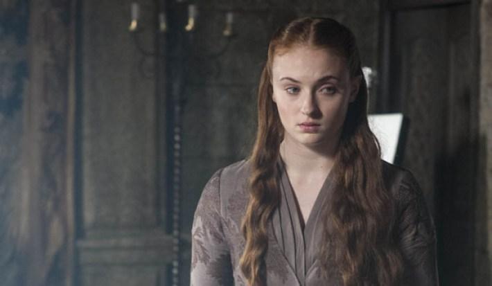 Game of Thrones Season 4 Episode 8 Mountain Sansa 2