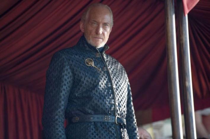 Game of Thrones Season 4 Episode 8 Tywin