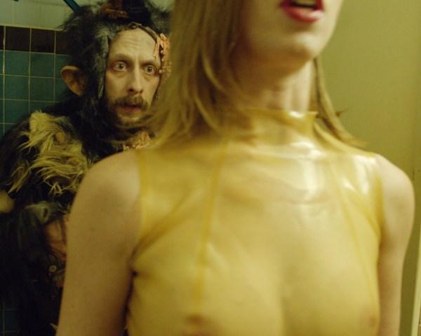 Ape Sodom TIFF 2016