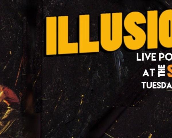 Illusionoid LIVE