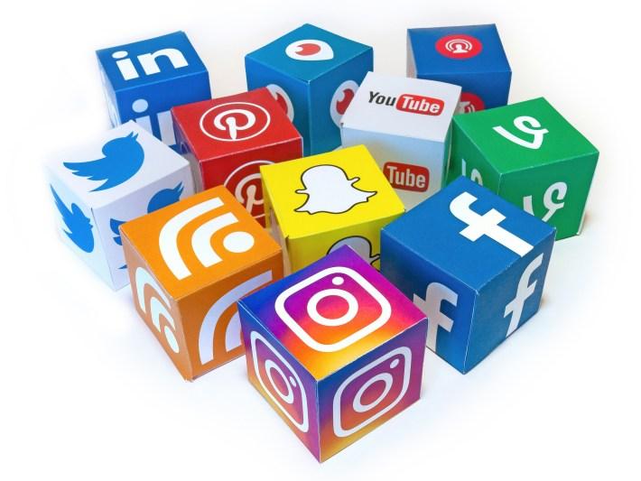 Social Media Twitch