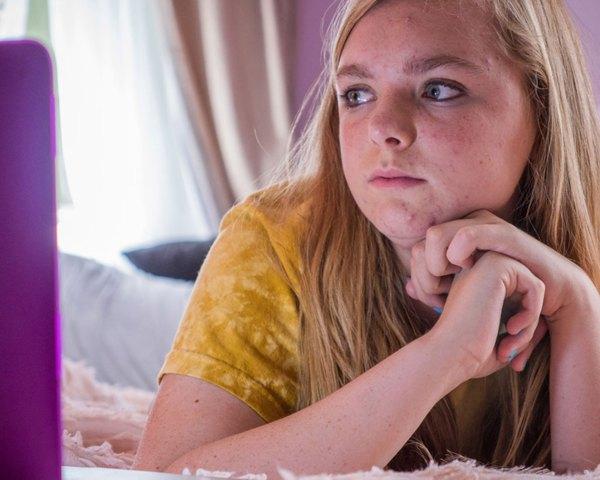 Eighth Grade Sundance 2018