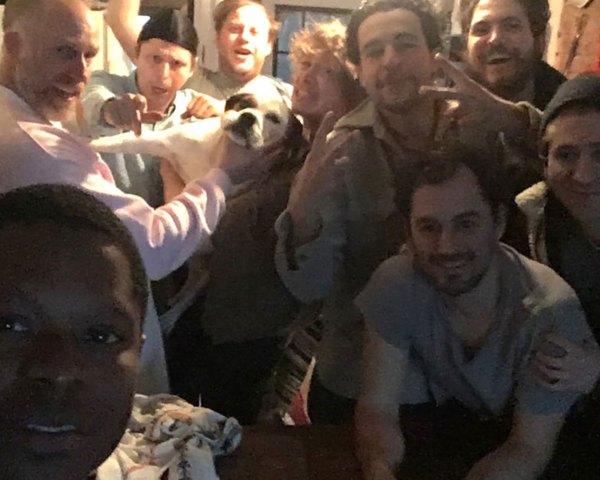 Tyrel Sundance 2018