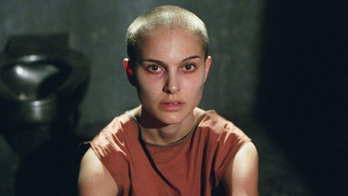 V for Vendetta Natalie Portman