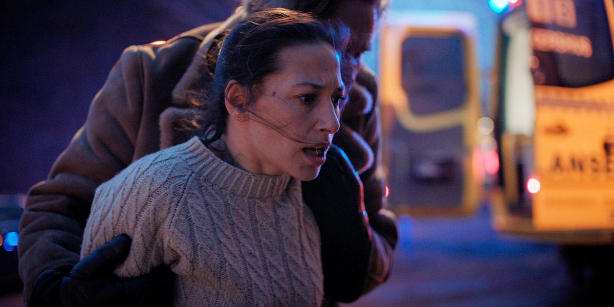 TIFF 2018 Blind Spot Review