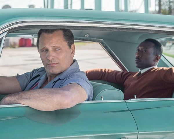 TIFF 2018 Green Book Review Featured