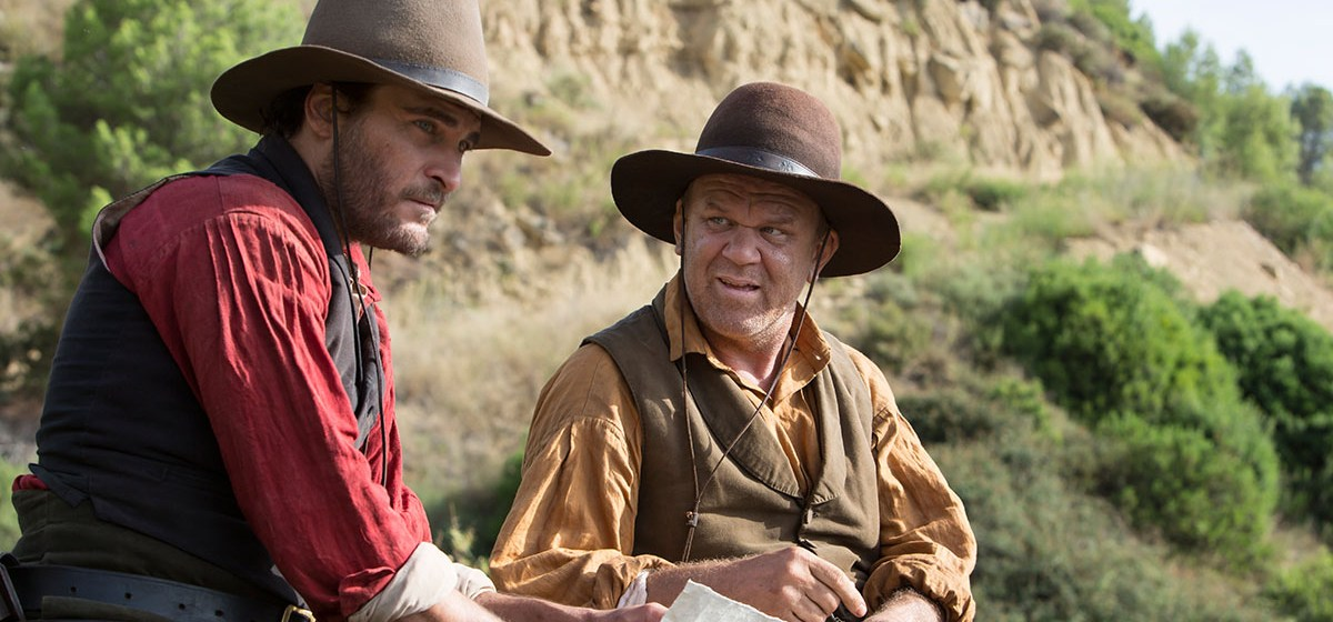 TIFF 2018 Sisters Brothers Review Featured