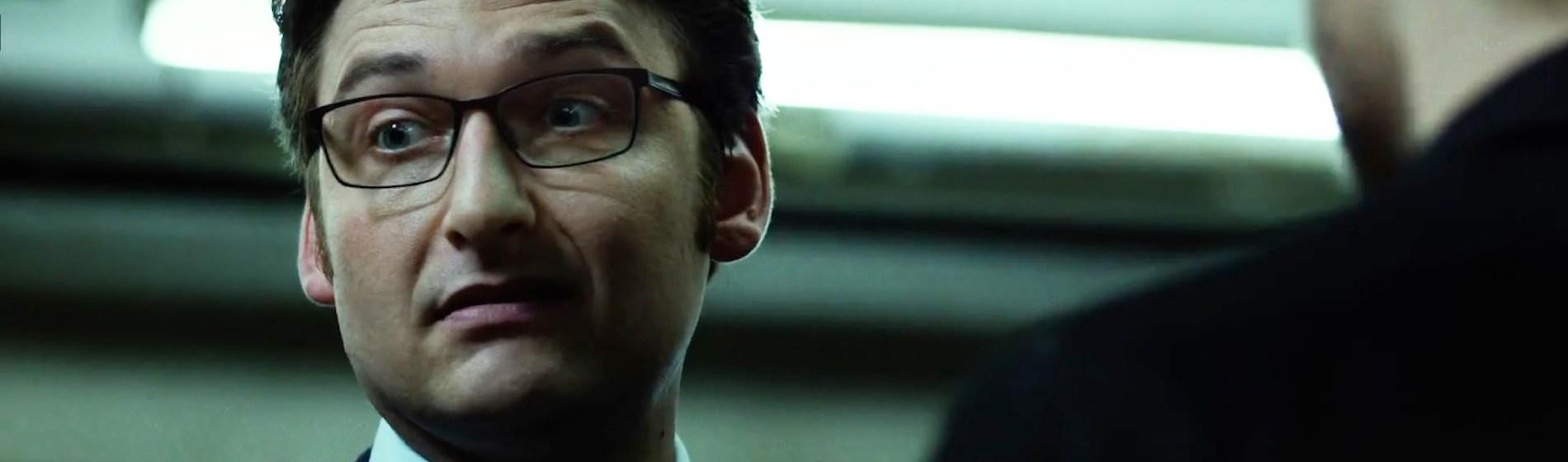 Daredevil Glasses Magnoli