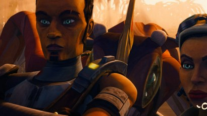Essential Clone Wars - Onderon Rebellion and the Gerrera's