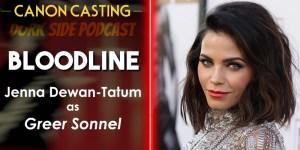 Jenna Dewan-Tatum as Greer Sonnel