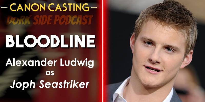 Alexander Ludwig as Joph Seastriker