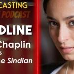 Oona Chaplin as Lady Carise Sindian