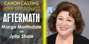 Margo Martindale as General Jylia Shale