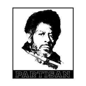 Saw Gerrera, Partisan Rebel T-Shirt and more