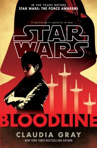 Star Wars Canon Reading Guide -Bloodline