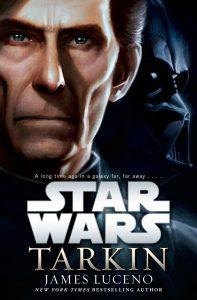 Star Wars Canon Reading Guide -Tarkin