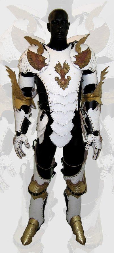 archangel_armor_by_azmal