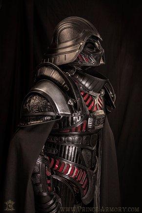 medieval_lord_vader_custom_armor_by_azmal-d8ftxks