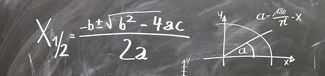 Mathematics Trivia Header