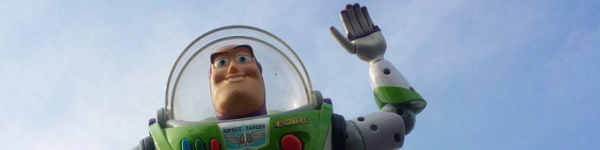 Disney Pixar Trivia