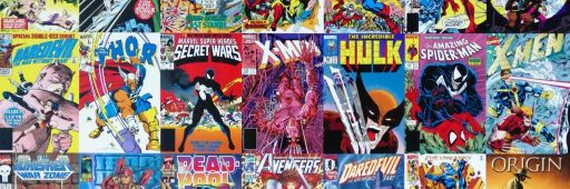 X-Men Trivia Header