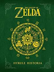 Legend of Zelda: Hyrule Historia