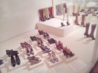 musée international de la chaussure Romans