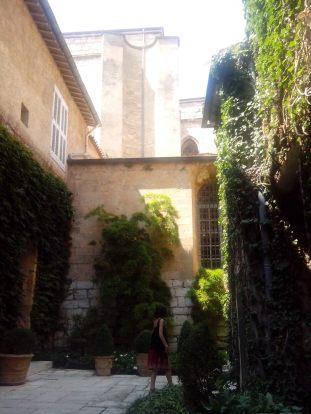 Archevêché Aix
