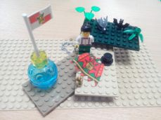 Moi version Lego's serious game