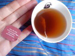 idées claires de yogi tea