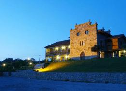 Hotel Posada San Marcos