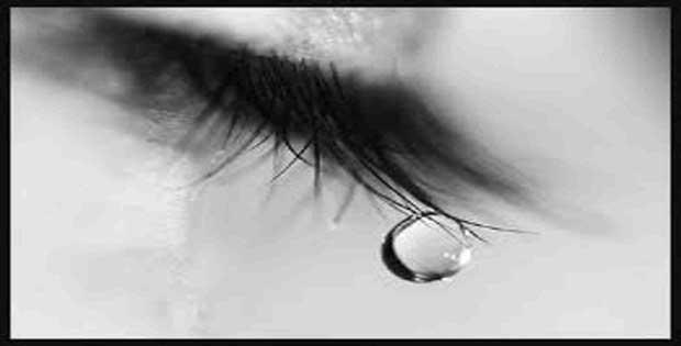La tristeza