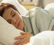 El que duerme mucho