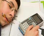 Quiero estudiar