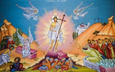Paschal Pastoral Letter of the Ukrainian Catholic Bishops of Canada 2020 (Eng/Ukr)