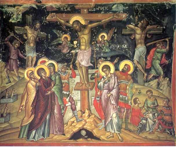Pastoral Message for Holy Week and Easter (April 1, 2020) (ENG/UKR)
