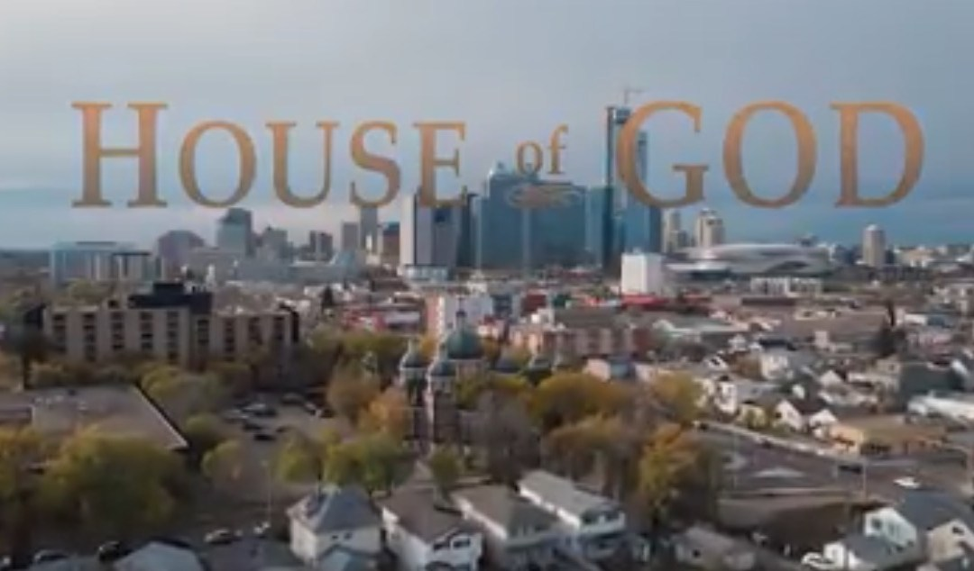 VIDEO: House of God Video Series: St. Josaphat's Cathedral