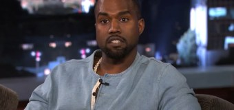 Kanye West is a cool Genius