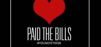 Love Paid The Bills