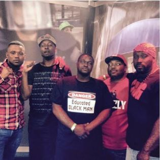 """BET Networks """"Baltimore Speaks"""" with Magik 200"""