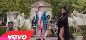 Kendrick Lamar – For Free? Video