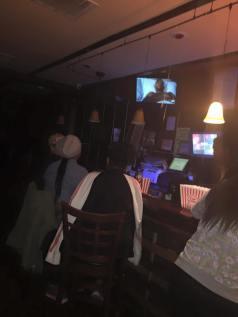 Dorm Room Television Empire Season 2 Premiere Wach Party