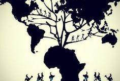 Dear African Culture. Signed, African American Culture.