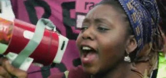 Generation Revolution: A documentary about the new generation of Black & Brown activists in London