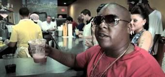 Styles P and Jadakiss own a Juice Bar?
