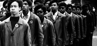 PBS traces The Black Panther Party
