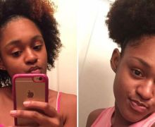 #SupportThePuff Girls Get Suspended For Wearing Natural Hair
