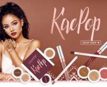 Karrueche Tran Releases #KaePop & Makeup Tutorials