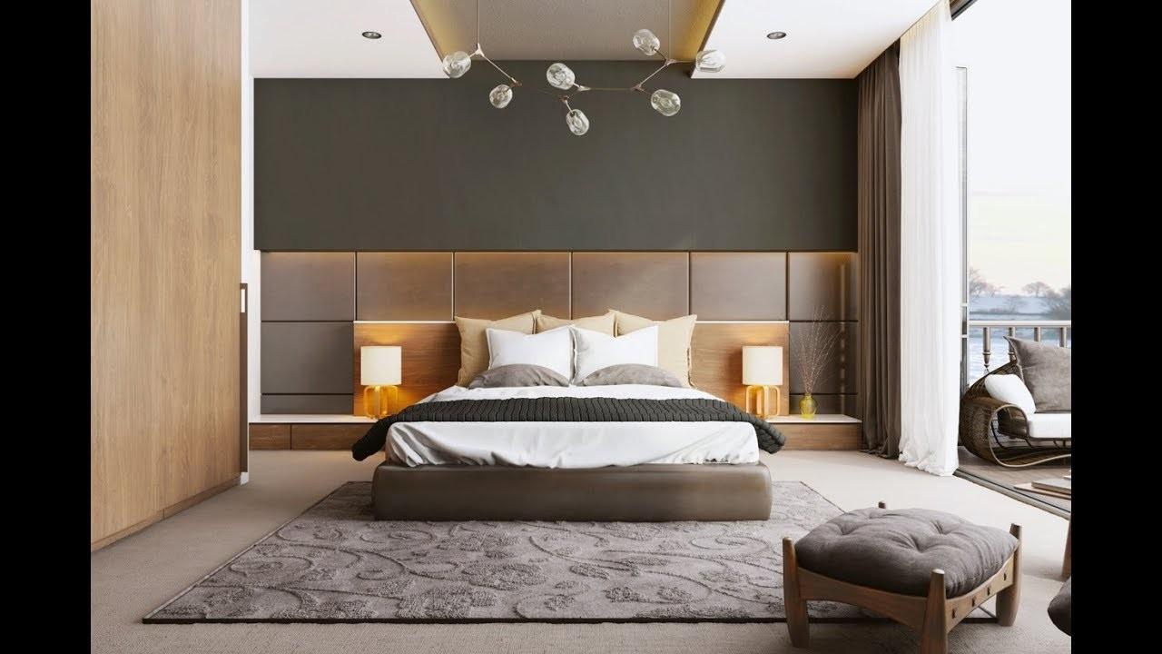 Modern Bedroom Design Ideas & Inspiration | Designs ... on Room Decor Ideas  id=93419